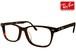 レイバン 眼鏡 メガネ RB5306d 2372 Ray-Ban RX5306d ジャパンフィット メンズ レディース