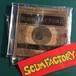 SCUM FACTORY / thicker than ocean (CDR)