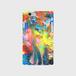 LOVE YOU iPhone6/6s 側表面印刷スマホケース ツヤ有り(コート)
