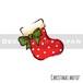 クリスマスモチーフ Christmas motif 0040-H