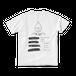 バックプリントTシャツ (短納期)【tears】