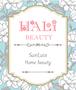 HALI beautyセット【12月キャンペーン商品】