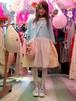 セーラー襟恋のシャツドレス/魔法都市東京
