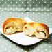もっちりベーグル オレンジピール&北海道クリームチーズ