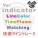 LTM(LineColor_TimeFlame_Matching_i)