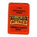 1986 - TERRORIST ATTACK - アメリカ - トレーディングカードパック