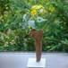 【送料無料】流木の花器、フラワーベース、18