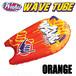空気で膨らます!ボディボード WAVE TUBE(ウェーブチューブ)オレンジ レビューを投稿する