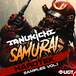 Tanukichi Samurai Hardtek Samples vol.1
