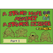 【a strong hope against a strange disease】(Complete) 48 cards in total