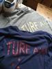 CLUBER BASE TURF AID T-Shirts VTG