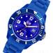 アイスウォッチ フォーエバー クオーツ レディース 腕時計 SI.BE.S.S.09 ブルー 000125 ブルー