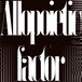 Various Artists:Allopoietic factor(SPF-003)