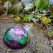 ケルトの森の魔法のオルゴナイト(紫の変容の森)