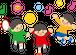 4さい児発達目安プログラム