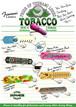 Tsunami Lures★【Tobacco】