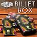 WRAPS! for BILLET BOX