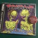 THRASHOUT / making the puddles to the ground (CD)