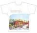 フルグラフィックTシャツ 151004-002