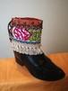 【クリスマスSALE!】Afripsy Boots Cuff 3