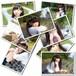 ブロマイド3枚セット(篠原ゆり/2014年8月) #BR01001