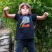 訳あり:DicE KIDS Maxwell #46 Tee
