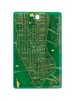 FLASH NY回路地図 ICカードケース 緑【名入れ無料サービス実施中】