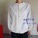 コットン WOOLビエラ パジャマシャツ 03S08 サイズ2
