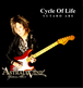 CD「Yutaro Abe's ASTRAL WIND / Cycle Of Life」