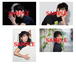 『MONSTER LIVE!』キャストブロマイド(大海将一郎)