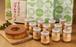 Hお店で人気の2種のプリンと絶品バウムクーヘンのセット