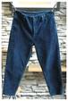 Porter Classic - Corduroy Pants Y18 - Blue