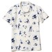 DEADLY DANCE PARTY ALOHA SHIRT(OFF WHITE) /  RUDE GALLERY