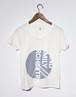 ロゴTシャツ(オフホワイト)