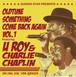 OLDTIME SOMETHING COME BACK AGAIN VOL.1 U ROY & CHARLIE CHAPLIN