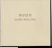 ジェームズ・ウェリング「WYETH」 (James Welling)