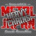 METAL JAPAN HEAVY CHAINS Vol.1 Female ConneXion