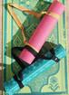 ヨガマットキャリーストラップ-2color
