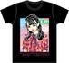 """Add""Venture Tour2020 Restart Tシャツ【雪村花鈴】"