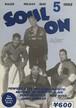 SOUL ON 1993年5月号