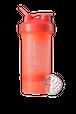 BlenderBottle/ブレンダーボトル 『 BlenderBottle ProStak 22oz Full Color』プロスタック22オンスフルカラー【コーラル】プロテインシェイカー