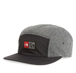 日本未発売★The North Face International Collection 5 Panel Camp Cap