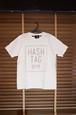 【#HASHTAG】グッズTシャツ[C]