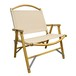 KERMIT CHAIR Custom Cover Kit Beige