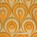 織柄カーテン(横114×縦226)