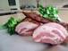熟成豚バラの燻製 100g