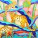原画 Colorful tropics  6