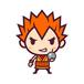 望月六郎 キャラクター