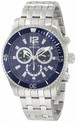 [インヴィクタ] Invicta Men's 0620 II Collection Chronograph Stainless Steel Watch