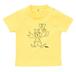 004 ベビーTシャツ バル・・・エビ人間